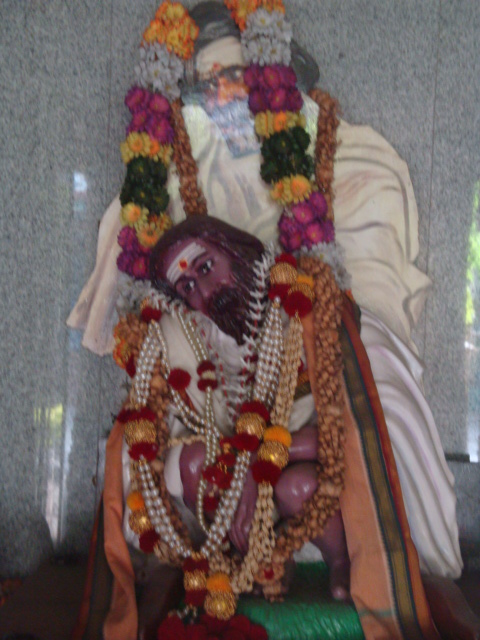 Odukkathur Swamigal: Odukkathur Swamigal Temple and Mutt at Bangalore