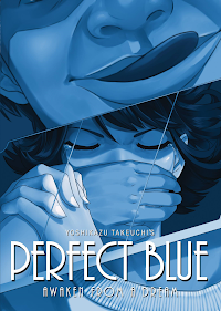 Perfect Blue-Awaken From a Dream-Historia 1
