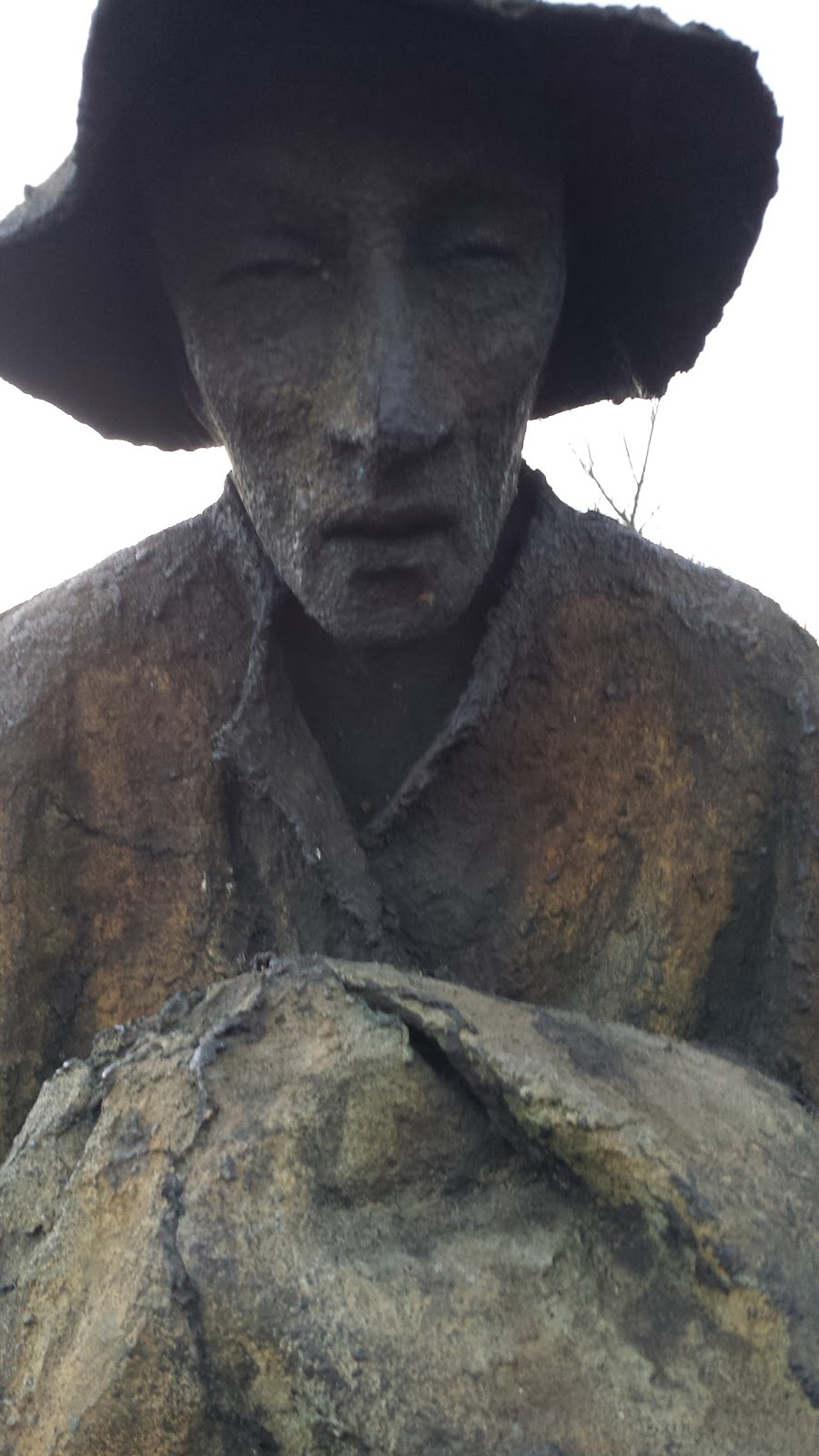 essays on irish famine Researcher who was interested in the irish famine or in irish literature and   williams's scholarly collection of revisionist essays entitled the great famine.