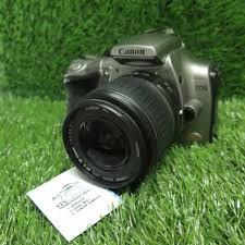 Canon EOS Kiss Digital DSLR Firmware最新ドライバーをダウンロードします
