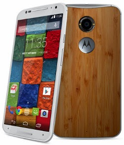 Motorola Launches its 3rd Generation Moto X 2015