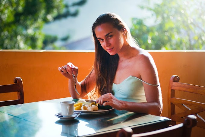 How to eat more to lose weight | Eat more weigh less approach