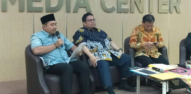 Bawaslu Tegur Menteri Jokowi, Stop Kampanye Terselubung!