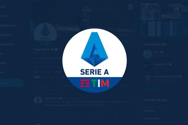Kick-Off Liga Italia Serie A Ditunda