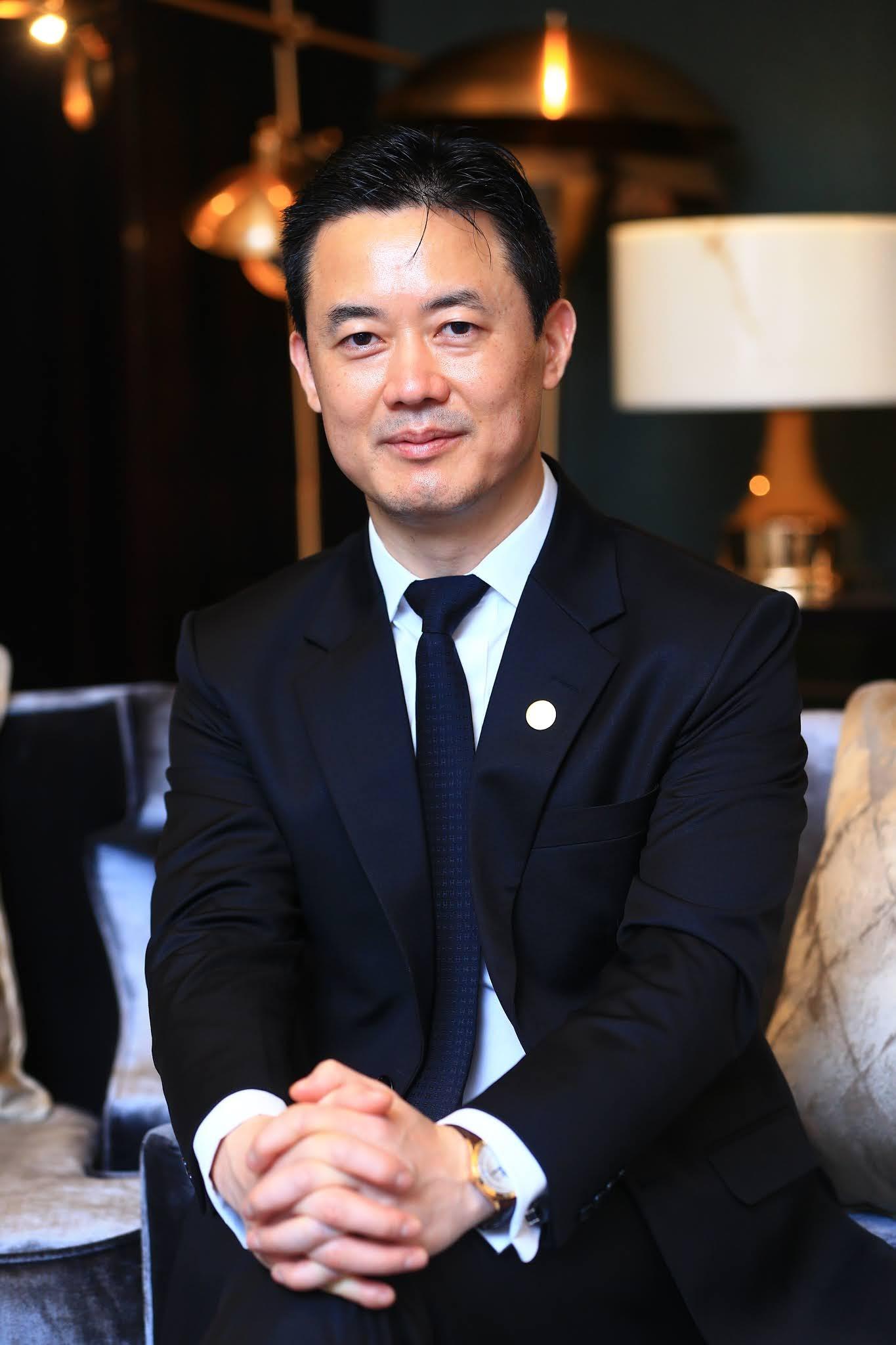 President of Huawei