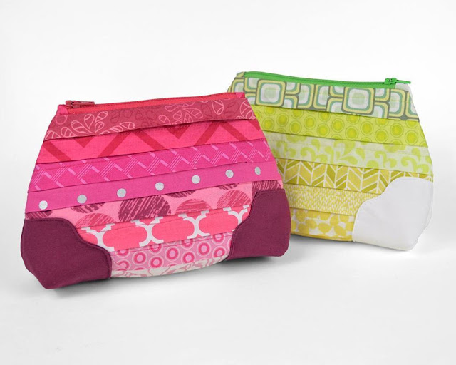 7 absolutely free zipper bag patterns to make cute and practical zipper pouches for you or your loved ones. These are beginner sewing tutorials and patterns and great for a quick sewing project. And they make perfect DIY gifts, too!