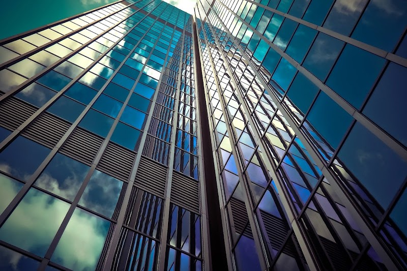 U.S. Office REITs Comparison @ 21 February 2021
