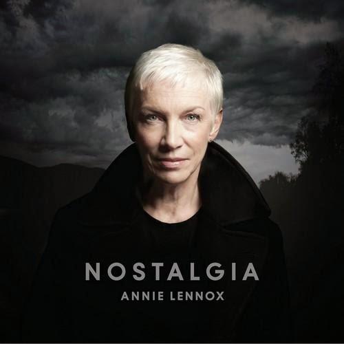Annie Lennox - Nostalgia 2014