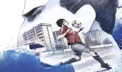 قصة البطل زلاتان ابراهيموفيتش : السيرة الذاتية للاعب السويدي زلاتان