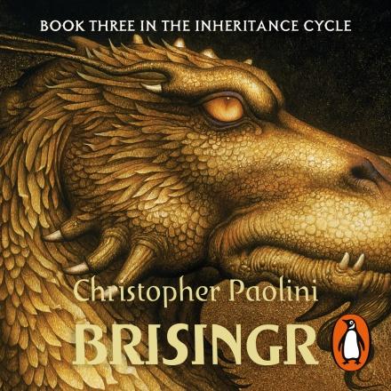 RE-Startes: Brisingr