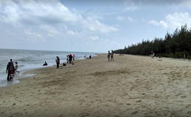 Pantai Remen Tuban : Harga tiket, Lokasi dan Fasilitas