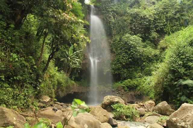 4 Wisata Air Terjun di Madiun Yang Wajib Dikunjungi