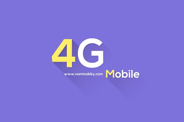 Apa Itu Teknologi 4G Mobile