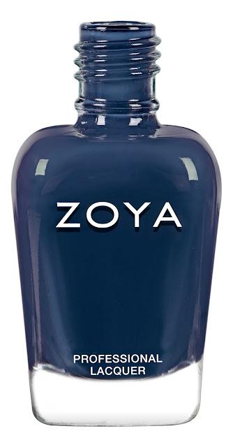 Zoya ZP1011 Elliot