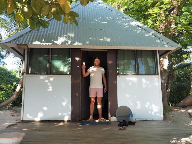 Bounty Island Resort, Bungalow