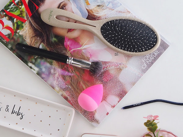 Five of the best tools in beauty