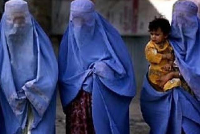 Mulai Hari Ini, Cina Larang Pemakaian Burqa dan Jenggot