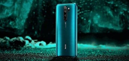Xiaomi Redmi Note 8 Pro Full Specs Price and Features