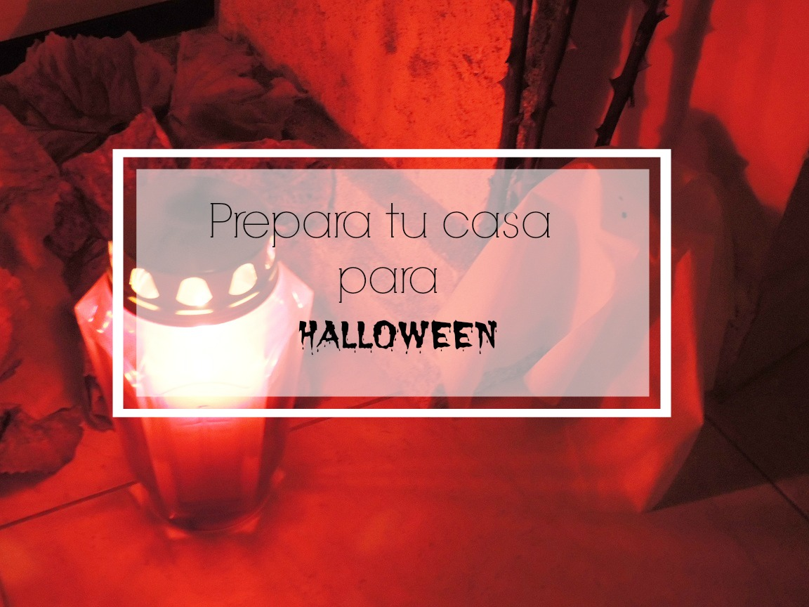 Ideas Para Decorar Halloween Ideas Para Decorar Tu Casa En Halloween Blanco Y De Madera