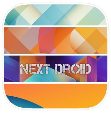 Next Android nexus 5 style themes nokia X2-00, X2-02, X2-05, C2-05, 6303i, asha-207, asha 208, asha-301, asha-515, asha-206