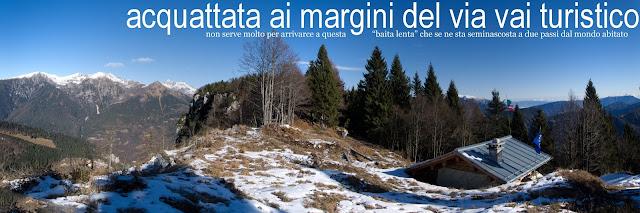 baita della pace