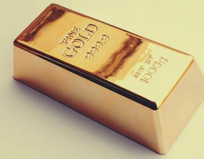 ce inseamna cand visezi ca primesti bijuterii din aur