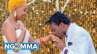 Download Video : Bahati Ft Vivian - Najua Mp4