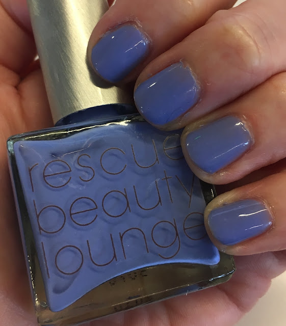 Rescue Beauty Lounge, Rescue Beauty Lounge Ah Oui, Rescue Beauty Lounge Je T'Aime Collection, nails, nail polish, nail lacquer, nail varnish, manicure, #ManiMonday