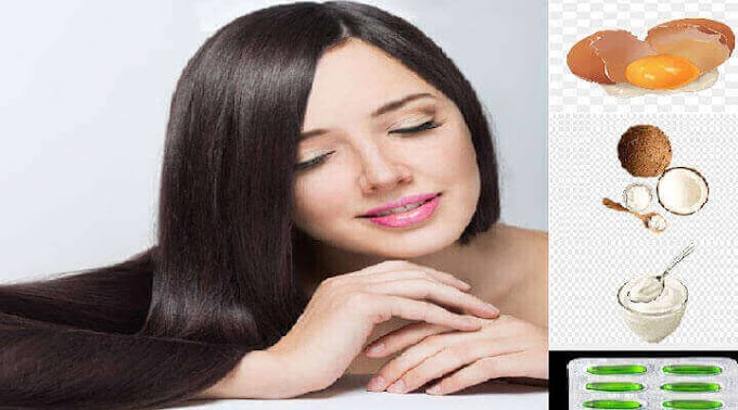 Hair Smoothening Treatment at Home