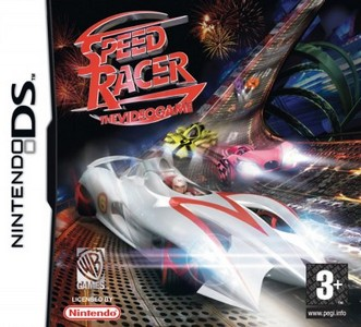 Rom Speed Racer The Videogame NDS