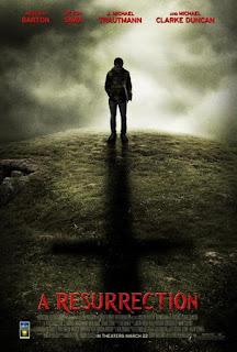 Crítica - A Resurrection (2013)