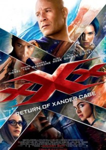 The Return of Xander Cage (2017)