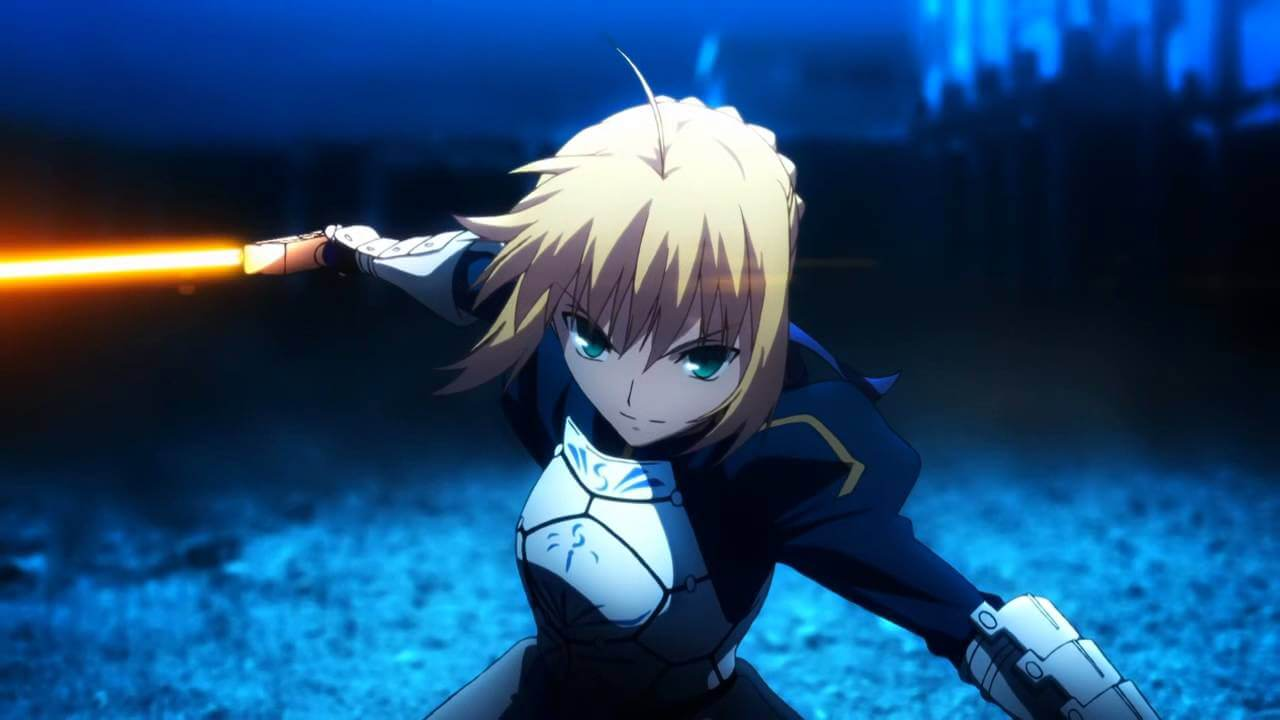 10 Rekomendasi Anime Fantasi Terbaik Pada Satu Dekade Terakhir