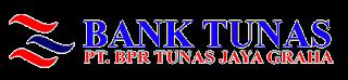 Logo PT. BPR Tunas Jaya Graha