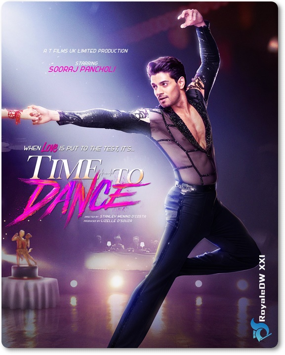TIME TO DANCE (2021)