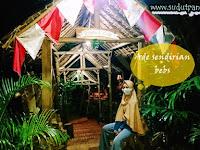 Rimbun Kampung Konservasi, Tangerang Selatan