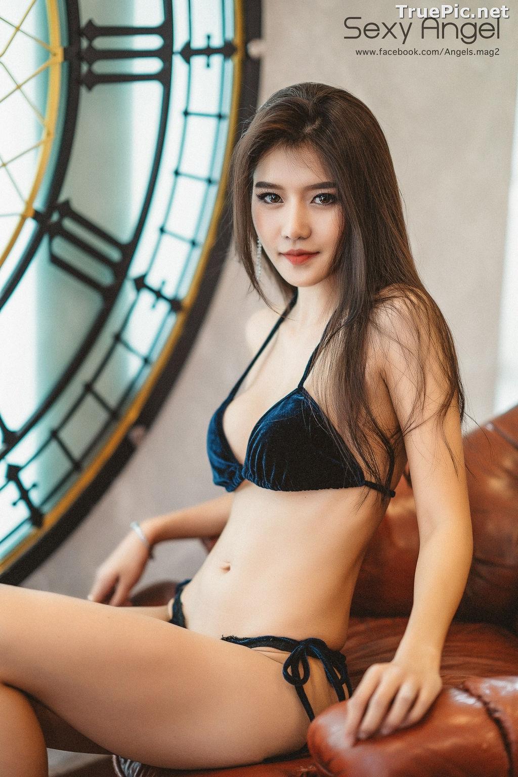 Image Thailand Model - Saruda Chalermsaen (EveAva) - Sexy Bikini Angel - TruePic.net - Picture-5