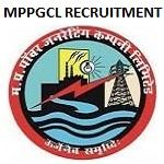 MPPGCL Plant Assistant Recruitment 2019