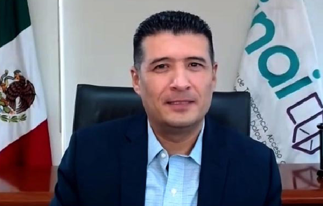 La pandemia ha hecho evidente la necesidad de contar con información clara y oportuna para salvar vidas: Adrián Alcalá