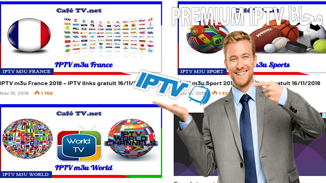FREE IPTV List Premium Bein Sport Channels M3U Playlist 24-11-2018