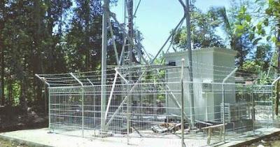 Pabrik Pagar Tower