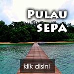 Paket Wisata ke Pulau Sepa