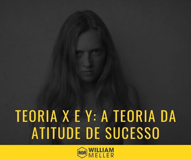 Teoria X e Y: A teoria da atitude de sucesso