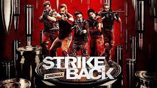 مسلسل (Strike Back (2010 أفلام مسلسلات أكشن
