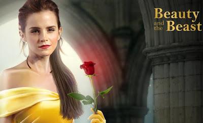 LA BELLA E LA BESTIA EMMA WATSON