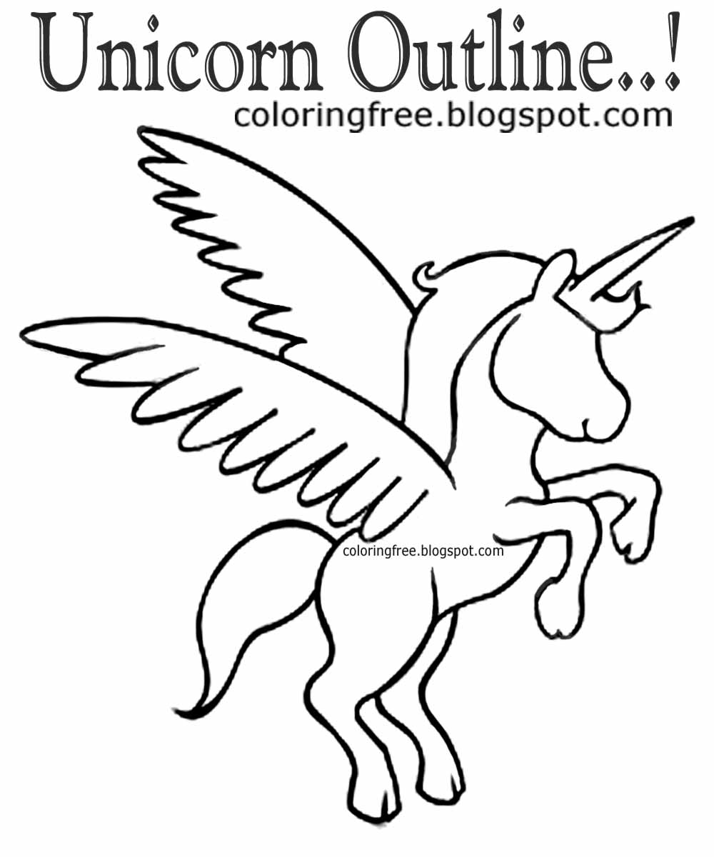 Coloring Outlines For Teens Coloring Pages