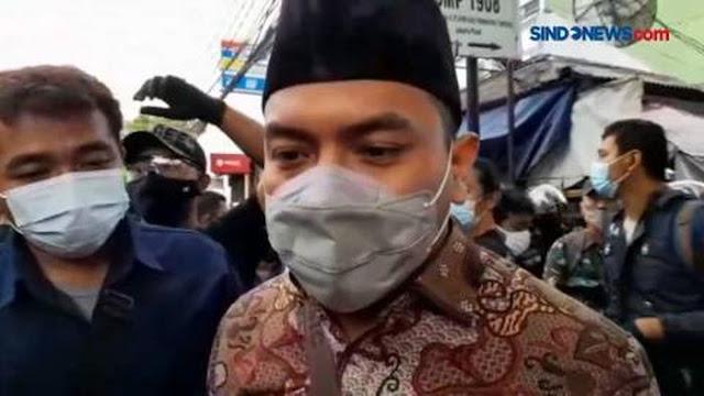 Polisi Penembak Laskar FPI Tewas, Aziz: Semoga yang Masih Hidup Diberi Hidayah