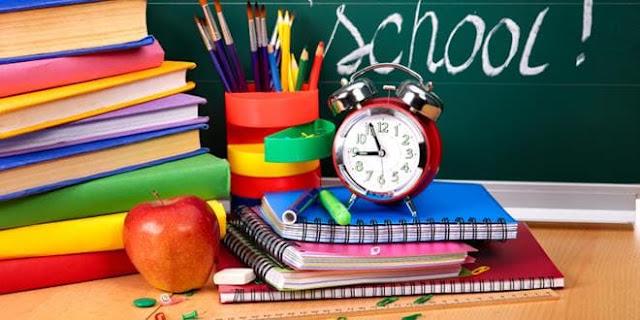 Πότε θα κλείσουν τα σχολεία για τις διακοπές του Πάσχα και πότε θα ανοίξουν και πάλι