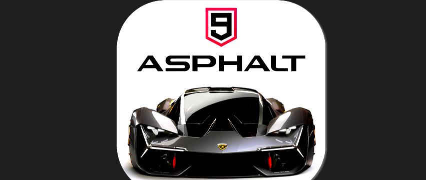 Asphalt 9 Legends Hack without jailbreak
