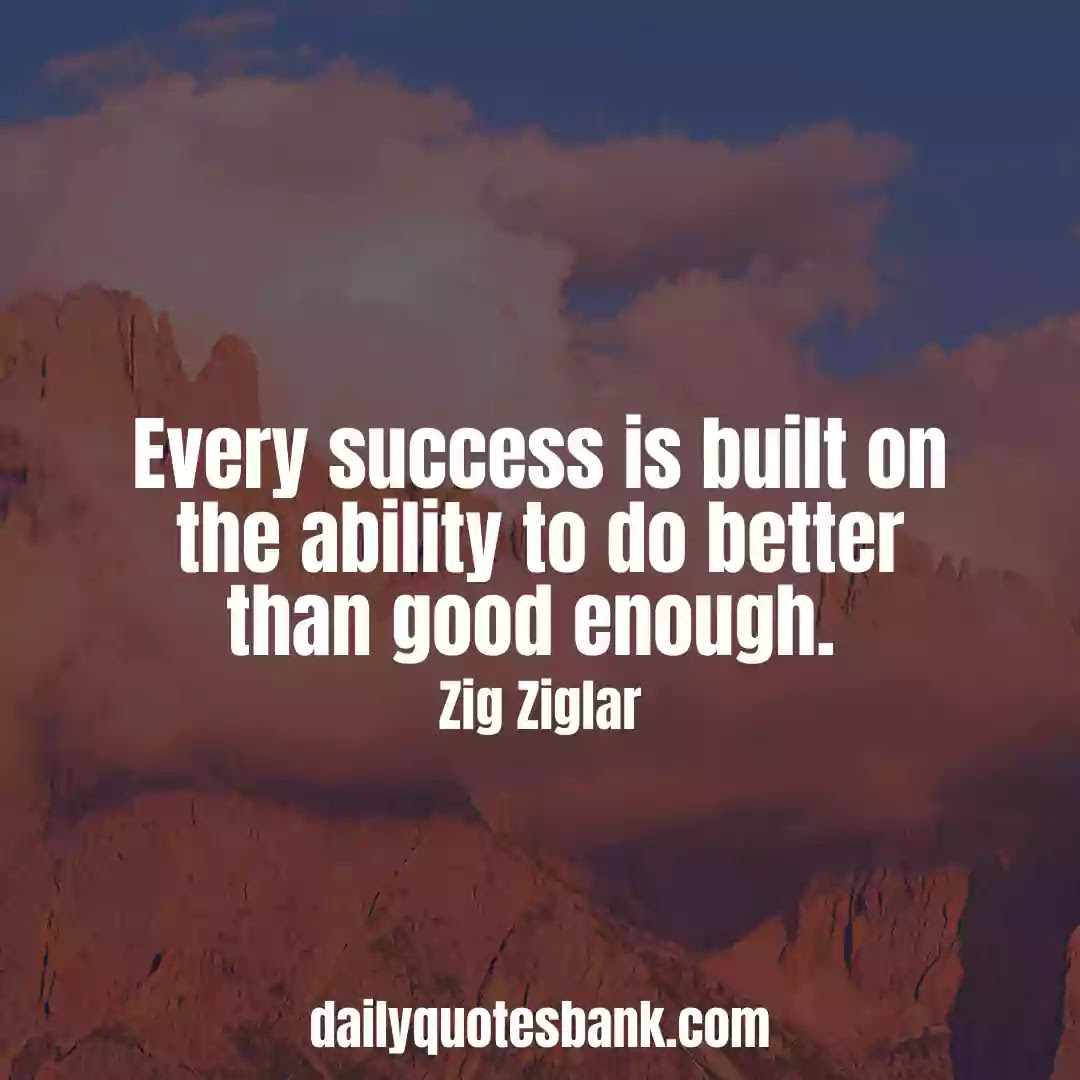 Zig Ziglar Quotes On Integrity That Will Boost Confidence